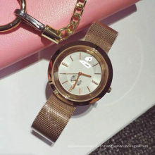 Vente chaude dames montre-bracelet grande marque
