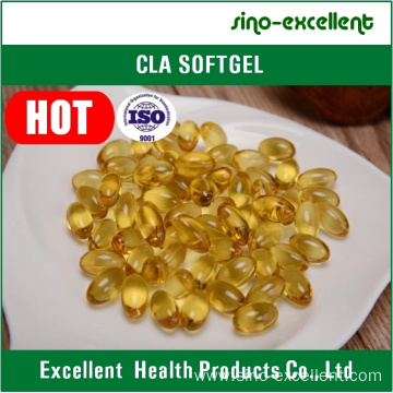 Conjugated Linoleic Acid CLA softgel