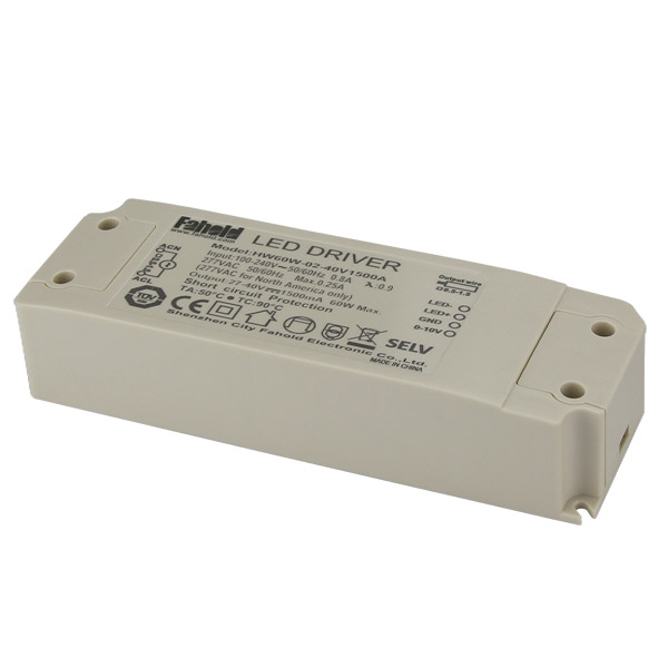 1-10V Dimming Led Driver