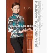 women's cashmere sweater China factory