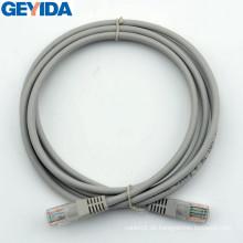 Systemkabel UTP 5e 4p 26AWG / ISO11801 100MHz