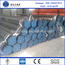 large diameter heavy wall api 5l x52 seamless steel pipe