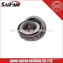 SAIFAN KOYO rodamiento de rodillos cónicos 30203 Rodamiento de automóviles 30203 tamaños 17 * 40 * 13,5 mm
