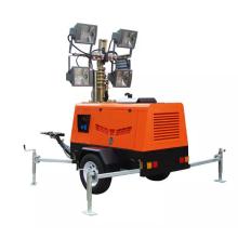 HV-Serie 1200W Beleuchtungsturm