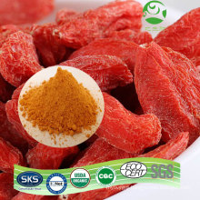 ISO & HACCP factory supply best quality for Goji Berry Extract