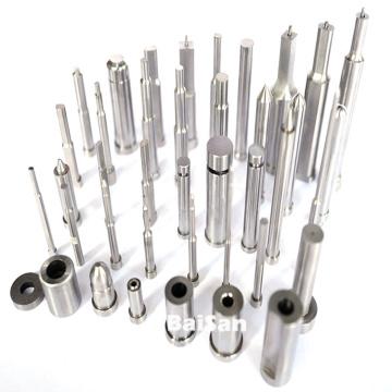 Certificação ISO9001 de perfuradores e agulhas de forma especial HSS