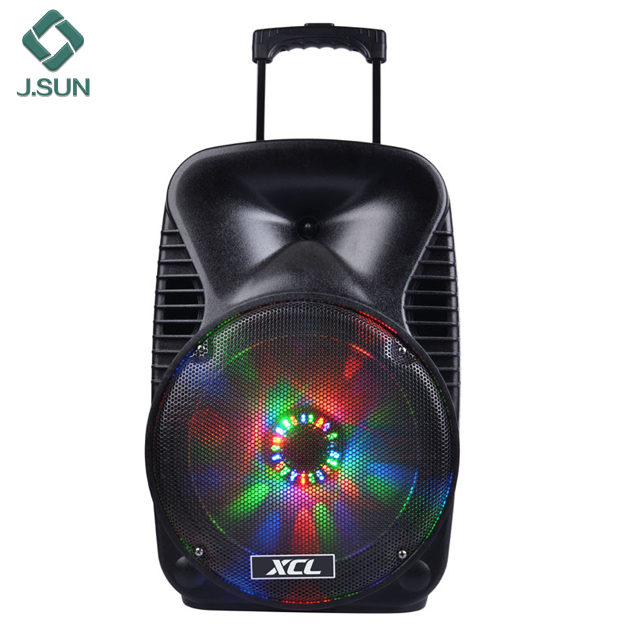 portable speaker good bass