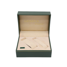Custom men and women watch box cases customized cardboard paper packaging box for watch