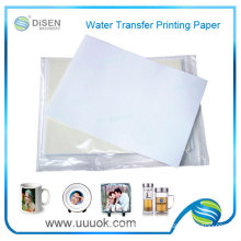 Blank water transfer paper wholesale