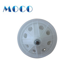 With 10 years manufacture supply hot sale plastic washing machine gear box