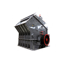 Mobile VSI Shaft Impact Crusher Machine