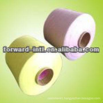 cashmere blended yarn, cashmere wool blend yarn