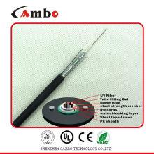 El 100% Fluck probó el cable óptico de fibra de alta calidad 305m Roll LS0H PVC