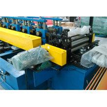 Machine de formage de rouleaux d'acier de panne facile à changement facile de haute qualité