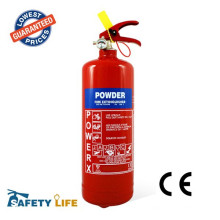 abc 2kg fire extinguisher/extinguisher keychain/fire extinguisher pressure indicator