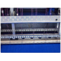Multi-aguja pespunte máquina que acolcha automatizada