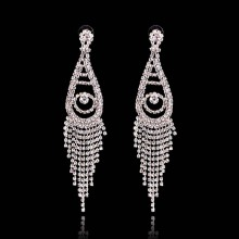 Pendientes Bohemian Eye Party Fashion Earrings
