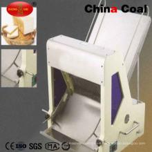 Máquina de rebanado de pan de uso doméstico comercial