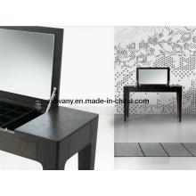 Modern Solid Wood Bedroom Furniture Wood Dresser