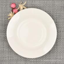 Fine Bone China Modern Teller, 6-Zoll-Geschirr