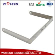 Acero de doblez del hierro del metal de la soldadura que dobla el sellado de piezas, sellando