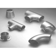 ASME B366 Inconel 601 Welt Butt Reducer / Elbow / Tee / Cross
