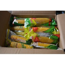 High natural bulk  yellow corn for sale