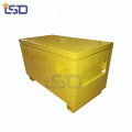 Heavy Duty Job Site Tool Box Steel for whole sale Heavy Duty Job Site Tool Box Steel for whole sale