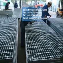hot dipped galvanized steel grating,hot dipped galvanized bar grating, floor grating