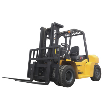 Fork Lifts 7 Ton Forklift Truck Price