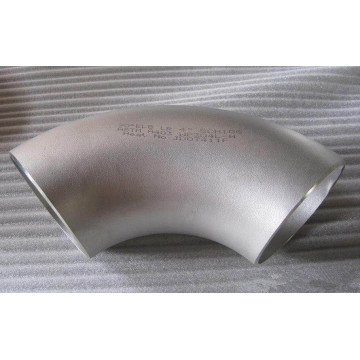 stainless steel 45 degree pipe elbow