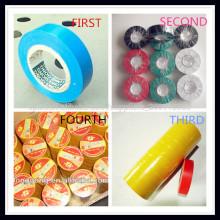 2015 nueva cinta de adhesivo adhesivo de PVC