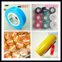 2015 new PVC adhesive electrician tape