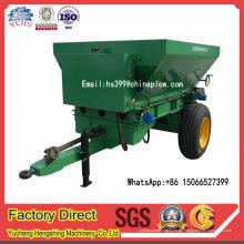 Landwirtschaftlicher Schlepper-Hochleistungsdüngemittel-Streuer für Verkauf