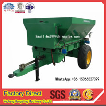 Tractor Pull Tipo Sfc Series Fertilizante Esparcidor Yucheng Hengshing Machinery