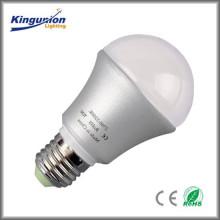Indoor Kingunion 3W/5W/7W/9W LED Bulb Lamp Series E27/E26/B22 CE&RoHS Certificate