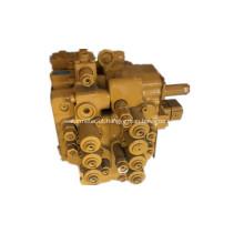 Válvula de controle hidráulico YC230 Válvula de controle principal YC210