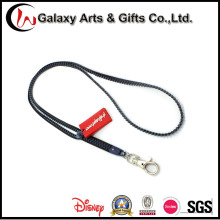 Fashion Zipper Lanyard Strap for Mobile Phone
