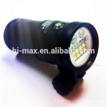 Meilleur UV9 5200lumen sous-marin