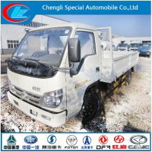 Mini Foton Cargo Van Lorry 4X2 Light Duty Cargo Truck for Sale