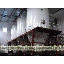 Machine de séchage par pulvérisation sous pression à la poudre de café