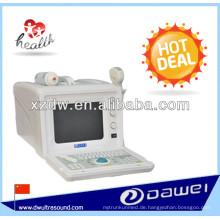 Elektronische medizinische Ausrüstung und ökonomischer Ultraschallscanner