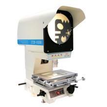 Digital Measuring Profile Projector (JT20A: 300mm, 3 Kind Big Travel Stages) (JT20A)