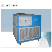 Labrotary Mini baño termostático refrigerado para reactor de vidrio Enfriador de baja temperatura Enfriador de circulación