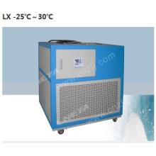 Bain thermostatique réfrigéré par mini de Labrotary pour le réacteur en verre Refroidisseur à basse température de refroidisseur de circulation