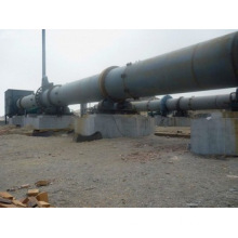 Nice Performance Rotary Iron Kiln
