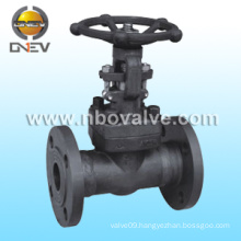 API & CE Gear Type Forged Gate Valve (G47Y)