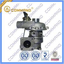 K0422-582 turbocompresseur ford ranger mazda b2500