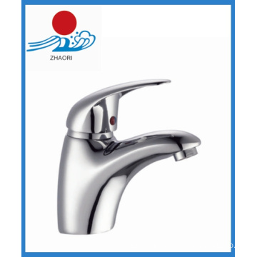 Single Handle Basin Mixer Water Faucet (ZR21802)