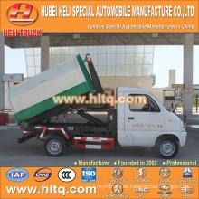 FAW 4X2 2-2.5m3 gute Qualität Haken Aufzug Müllwagen
